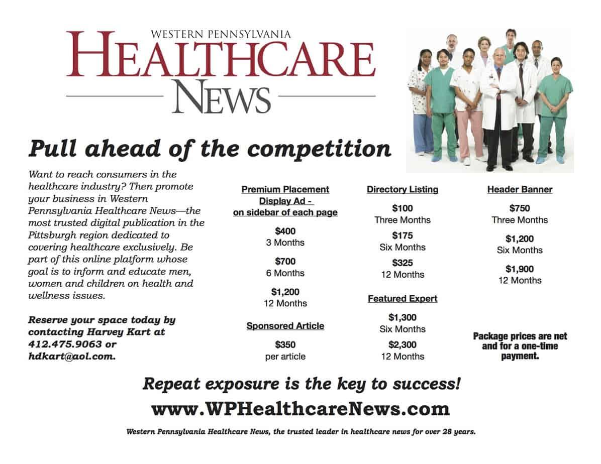 HealthcareNews Rates 7-13