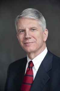 Andrew W. Carter, President and CEO of HAP