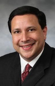 David M. Mastovich