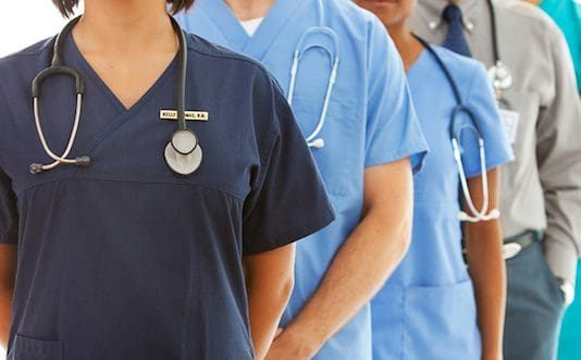 medical staffing agency in Pittsburgh