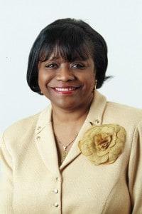 Esther Bush Pittsburgh