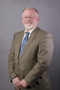 James W. Backstrom