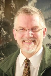 John Reddick