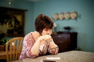 Caregiver Stress_Home Instead
