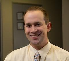 Dr. Brent Shealer