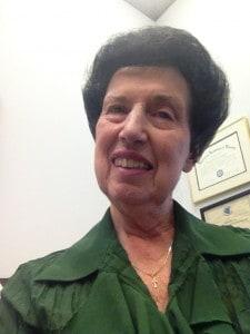 Donna G. Nativio