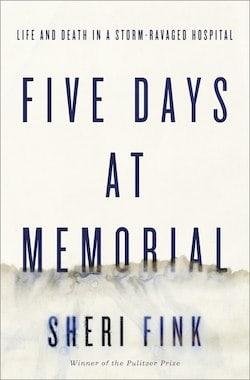Five Days at Memorial copy