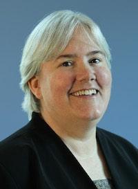 Food Bank CEO Lisa Scales. Photo by Jason Cohn