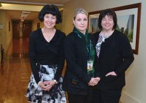 Allegheny Health Network, Nursing