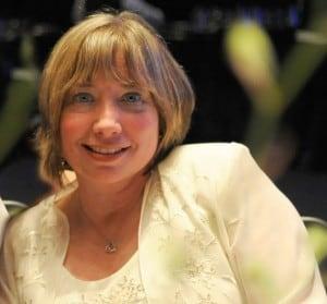 Brenda Shaffer