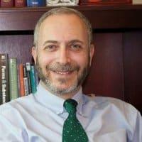 David Paige, Founder of Legal Fee Advisors