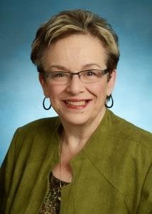 Vivien Mudgett