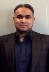 Mike Patel