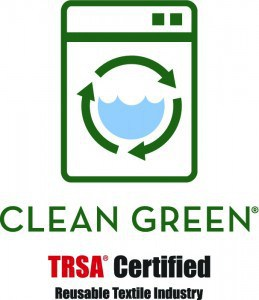 PR (sent), Clean Green Logo