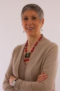 Sandra Caffo, Senior Director for LifeSolutions