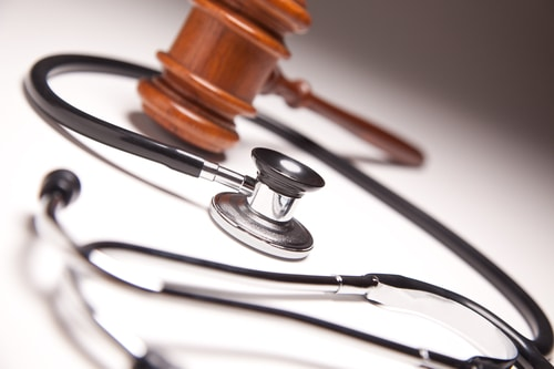 Legal Structures for Medical Practices