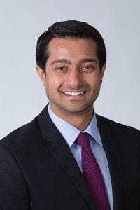 Dr. Veeral Patel