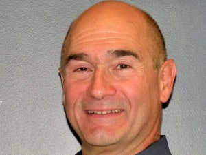 Simon Wieczner