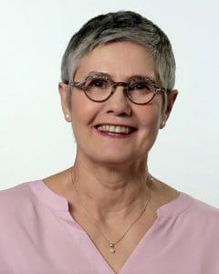 Sandy Bentley-Williams - 3M Critical & Chronic Care