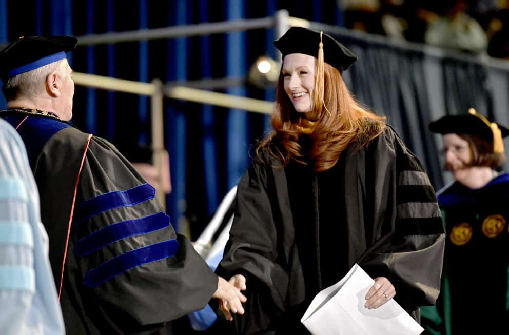 Penn State Nursing >> First Doctoral Students Graduate From Penn State Online