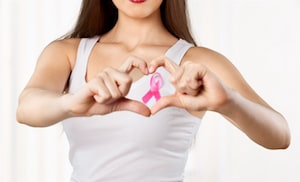 Breast Cancer, A Glimmer of Hope,
