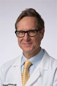 Christopher Kocher, MD, Joins Mount Nittany