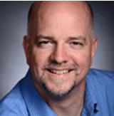 Mike Hoerres, CEO of Cernostics