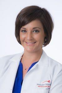 Rachel Zimmerman, DO