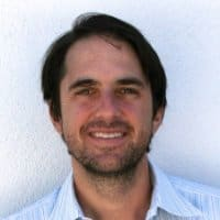 Brad Brooks is Co-Founder & Chief Executive Officer of TigerText
