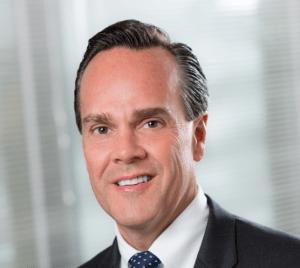 Joseph Hugar—New Sharon Regional Health System President