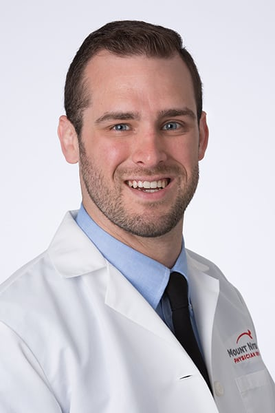 Brian O Neill Pa C Joins Mount Nittany Physician Group