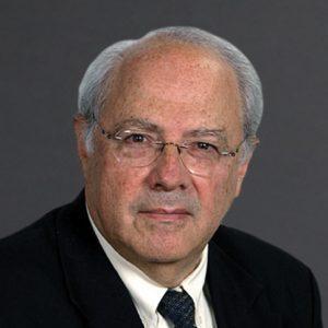 Norman Wolmark, MD, FACS