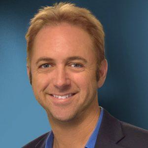 Alex Bäcker, Ph.D., Founder and CEO, QLess