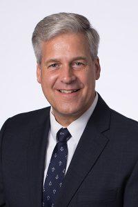 Michael Martz, Mount Nittany Health