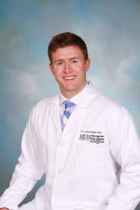 Monongahela Valley Hospital Welcomes New Physician to The Orthopedic
