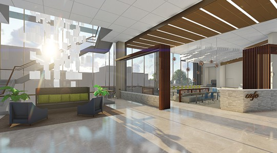 St. Clair Hospital $142 Million Expansion