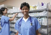 pittsburgh nurse