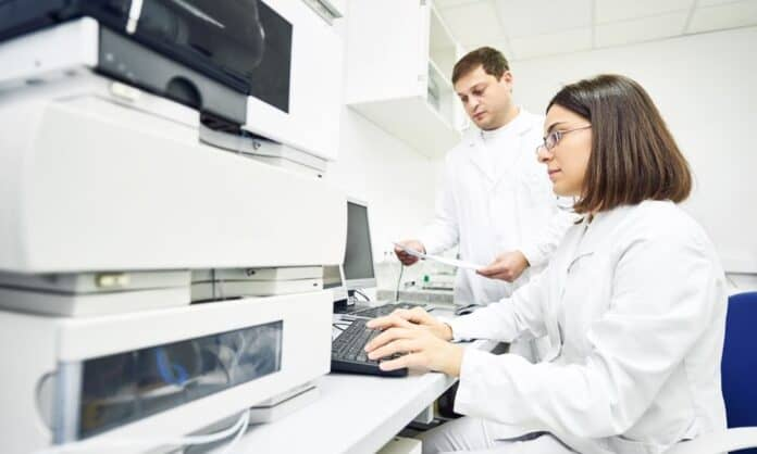 Ways to Increase Chromatography Lab Efficiency