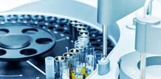 Ways to Make Your Medical Lab More Sustainable