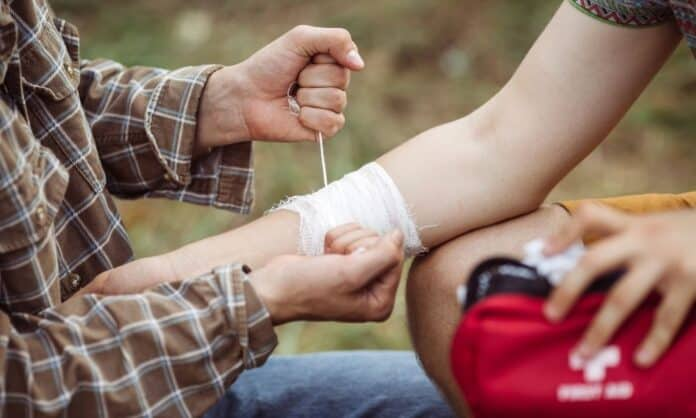 Common Injuries Basic First Aid Can Treat