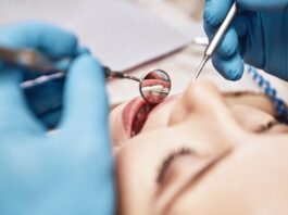 The Common Types of Dental Work