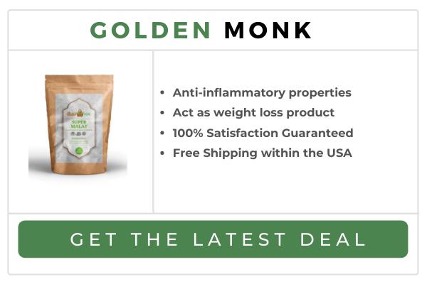 The Golden Monk