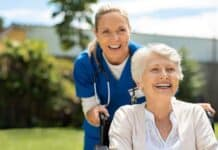 How To Improve Care in Nursing Homes