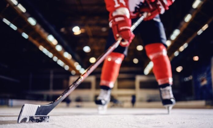 Diagnosing the Most Common Injuries for Hockey Players