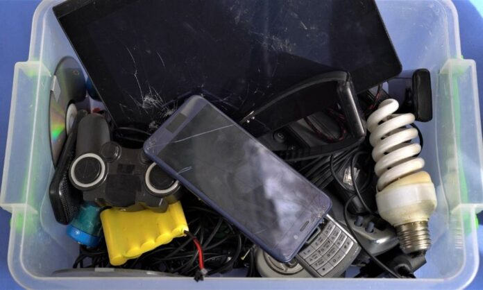 Why Hazardous Waste Cannot Be Thrown in the Trash