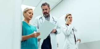 How Busy Hospitals Can Improve Patient Flow