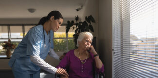 types of nursing home abuse
