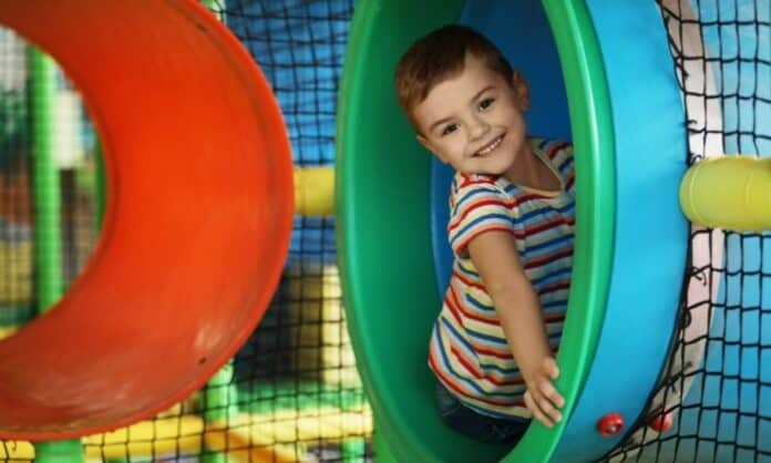 The Benefits of Having an Indoor Playground in a Hospital