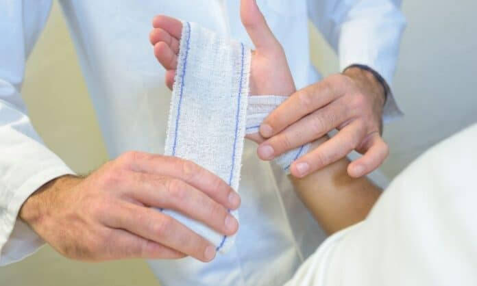 Best Medical Treatments for Burn Victims