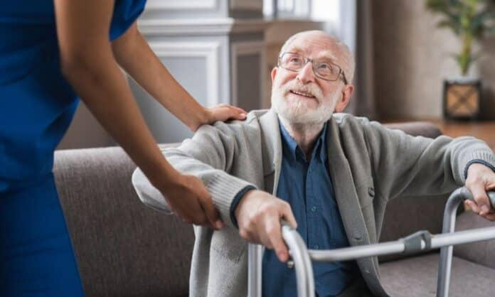 How To Maintain Patient Dignity for Those in Hospice Care